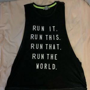 Forever 21 Active Tank